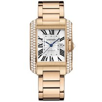 Cartier Tank Anglaise wt100003