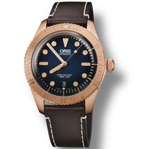 Oris CARL BRASHEAR LIMITED EDITION 2000 pcs.