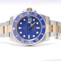 Rolex Submariner Blue Ceramic 116613LB