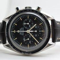 Omega Speedmaster Moonwatch Pre-Moon Pulsation Bezel  Pulsometer