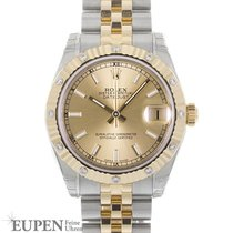 Rolex Oyster Perpetual Datejust Ref. 178313
