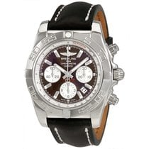 Breitling Chronomat 44 Chronograph Automatic Mens Watch...