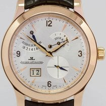 Jaeger-LeCoultre Master Control Ref. 146.2.17