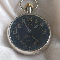 Rolex British WW2 Pocket Watch Cortebert