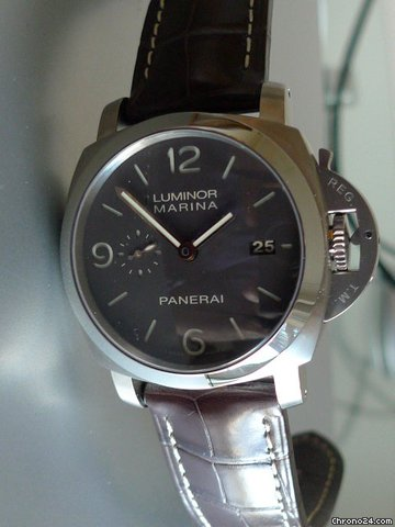 Panerai LUMINOR MARINA 1950 3 DAYS AUTOMATIC PAM351