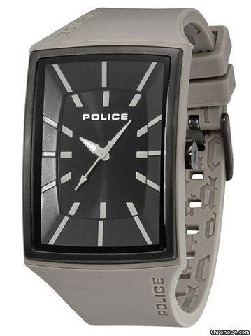 Police P13077MPGYU-02 VANTAGE Herrenuhr