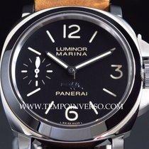 Panerai PAM 414 Luminor Paris Boutique Limited Edition Full...