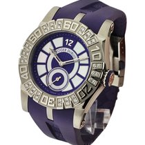 Roger Dubuis Easy Diver with Diamond Bezel Limited Edition...