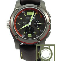 Anonimo TP52 Fleet Crono Racing Titanium NEW