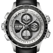 Hamilton Khaki Aviation X Wind Auto Chrono