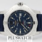 Breitling COLT AUTOMATIC A1738811 / C906 / 145S  NEW G