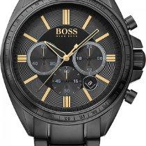 Hugo Boss DRIVER SPORT 1513277 Herrenchronograph Sehr Sportlich