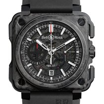 Bell & Ross Aviation BRX1 Carbon Forge Limited Edition...