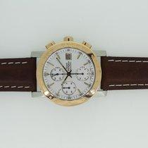 Girard Perregaux Chronograph 7000GBM  Stahl/Gold