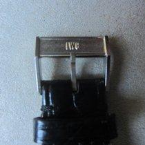IWC Stiftschließe Stahl 60er jahre