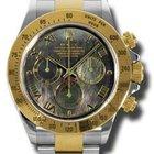 Rolex Daytona Steel and Gold 116523 dkm