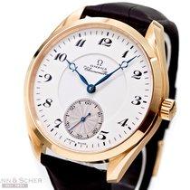 Omega Seamster Aqua Terra XXL Chronometer Ref-23153491004002...