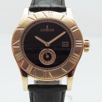 Corum 295.510.55/0001 BN57 Romvlvs Gold Limited Rose Gold 41mm