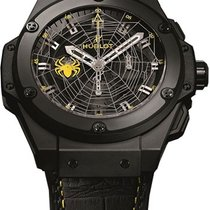 Hublot King Power Spider Limited Edition for Anderson Silva...