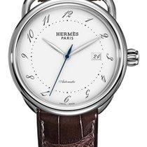 Hermès Arceau Automatic MM 32mm 040087WW00