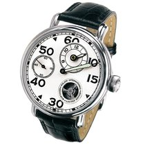 Poljot International Herren-Armbanduhr Regulator 9033.9940552