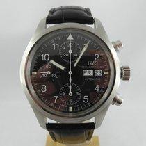IWC Fliegerchronograph Automatic Steel,Acciaio