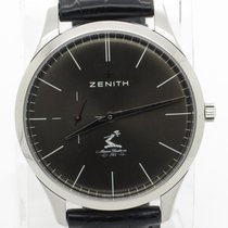 Zenith Elite Ultra Thin Hennessy Automatic 40mm Watch 03.2017....