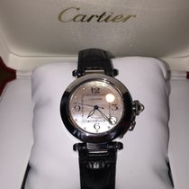 Cartier Pasha Limited Edition Box Papiere