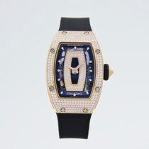 Richard Mille 541.042.74-1  New RM07-01 Rose Gold Full Set...