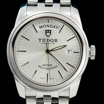 Tudor Glamour Day-Date