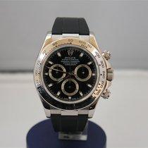 Rolex Daytona White Gold 116519