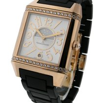 Jaeger-LeCoultre Jaeger - Reverso Squadra Lady Duetto with...