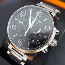Montblanc chrono Time Walker