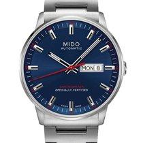 Mido Men's M0214311104100 Commander Auto Watch