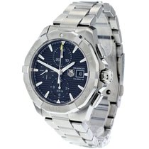 TAG Heuer Aquaracer Calibre 16 Chrono 300m
