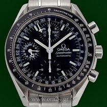 Omega Speedmaster Automatic Chrono Day Date Box&Papers