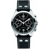 Hamilton Khaki Pilot Pioneer Automatik Chronograph H76416735