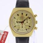 Zenith El Primero Vintage Chronograph 18K Gold