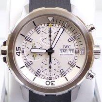 IWC, Aquatimer Chronograph Ref. IW376801