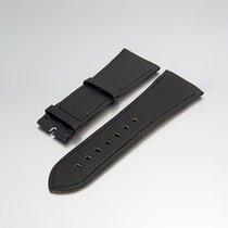 "Cartier Uhrenarmband""Kalb-Leder schwarz 29,20/ 22,35..."
