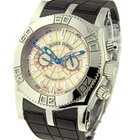 Roger Dubuis Easy Diver Chronograph with Champagne Dial