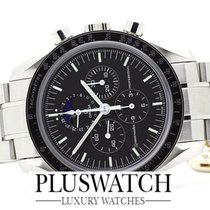 Omega SPEEDMASTER 3576.50 FASI LUNARI MOON NEW 357650