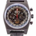 Zenith El Primero Vintage 1969 Original Ref. 96.1969.469/77.C683