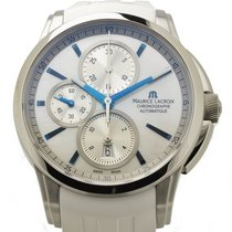 Maurice Lacroix Pontos Chronographe Watch Limited Edition...