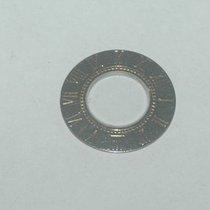 Cartier Lünette Stahl/stahl 28mm