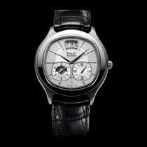 Piaget [NEW] Emperador Coussin Mens G0A32016 (Retail:EUR 32500)
