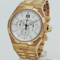 Vacheron Constantin 49150/B01R-9454 Overseas Pink Gold 42mm
