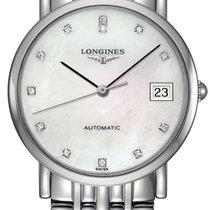 Longines Elegant Automatic 34.5mm L4.809.4.87.6