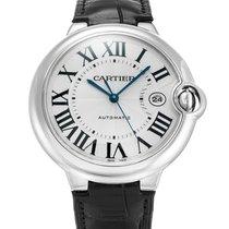 Cartier Watch Ballon Bleu W6901351