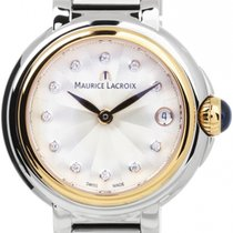 Maurice Lacroix Fiaba Date FA1003-PVP13-150-1